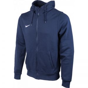 Bluza Nike Team Club Full Zip Hoody M 658497-451