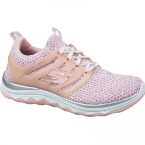 Buty Skechers Diamond Runner Jr 81561L-LTPK