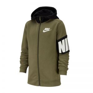 Bluza Nike NSW Core Amplify FZ JR BV3649-222