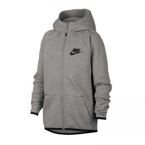 Bluza Nike JR NSW Tech Fleece Essentials Jr AR4020-063