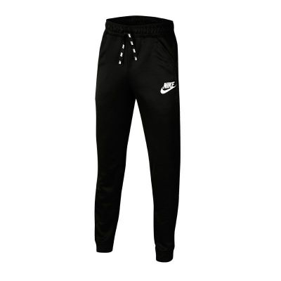 Spodnie Nike Nsw Tapered Jr CU9167-010