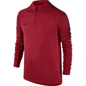 Bluza piłkarska Nike Squad Football Drill Top Junior 807245-687