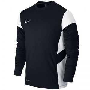 Bluza Nike LS Academy 14 Midlayer Junior 588401-010