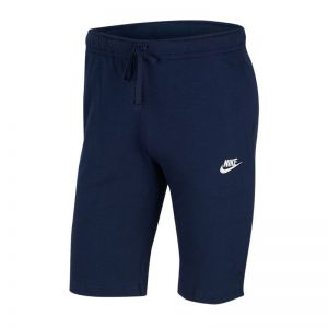 Spodenki Nike NSW Club Short M 804419-410