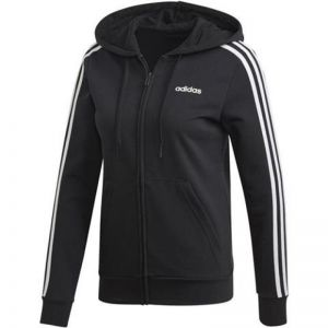 Bluza adidas Essentials 3Stripes FZ HD W DP2419