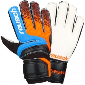 Rękawice bramkarskie Reusch prisma SD Easy Fit Junior 38 72 515 467
