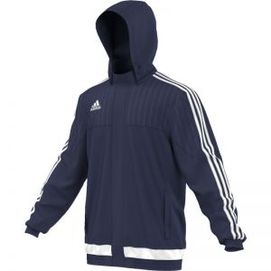 Kurtka adidas Tiro 15 All Weather M S22464