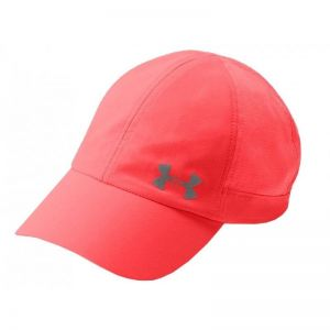 Czapka biegowa Under Armour Fly By Cap W 1306291-820