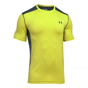 Koszulka treningowa Under Armour Raid Shortsleeve M 1257466-772