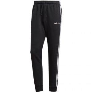 Spodnie adidas Essentials 3 S Tapered Pant FL M DQ3095