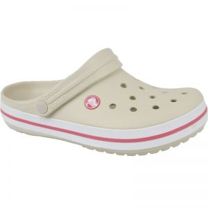 Klapki Crocs Crocband Clog JR 204537-1AS