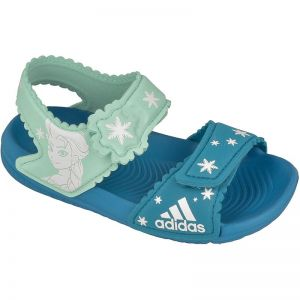 Sandały adidas Disney Frozen AltaSwim Kids BY8963