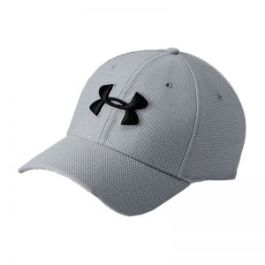 Czapka z daszkiem Under Armour Heathered Blitzing 3.0 1305037-035