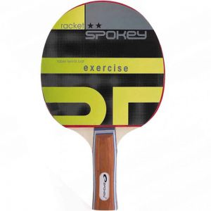 Rakietka do ping ponga Spokey Exercise 921711