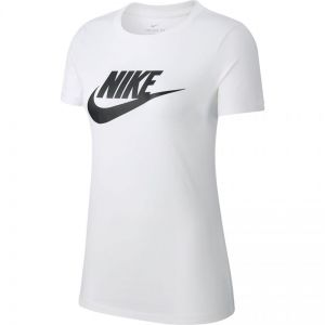 Koszulka Nike Tee Essential Icon Future W BV6169 100