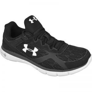 Buty biegowe Under Armour Micro G Velocity Runing M 1258789-001