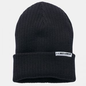 Czapka Under Armour Boyfriend Cuff Beanie 1299904-001