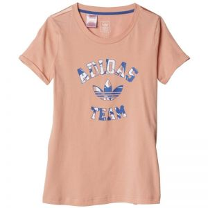 Koszulka adidas ORIGINALS Gv Tee G Junior S14474