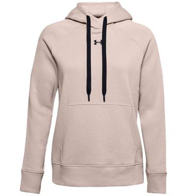 Bluza Under Armour Rival Fleece HB Hoodie W 1356317 679