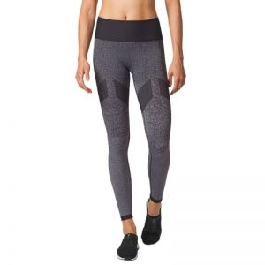 Spodnie treningowe  adidas Seamless Long Tights W BR5335