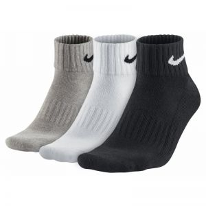 Skarpety Nike 3 pak Value Cotton Quarter SX4926-901