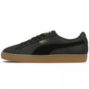 Buty Puma Basket Classic Gum Deluxe M 365366 02