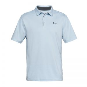 Koszulka Polo Under Armour Tech M 1290140-451