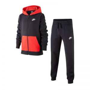 Dres Nike Nsw Core Tracksuit Jr BV3634-013