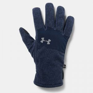 Rękawiczki Under Armour Survivor Fleece Glove 2.0 1300833-408