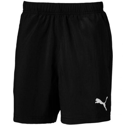 Spodenki Puma Active Woven Short 5\ B Jr 852640 01