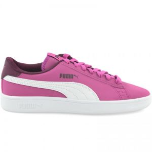 Buty Puma Smash v2 Buck Jr 365182 06