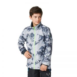 Kurtka adidas Messi Windbreaker Junior AX6372