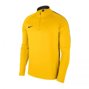 Bluza Nike JR Dry Academy 18 Dril Top Jr 893744-719