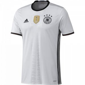 adidas Niemcy/Germany Replika Home Euro 2016 Trikot M AI5014