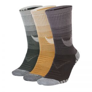 Skarpetki Nike Dry Cushion Crew Training Sock SX5550-999