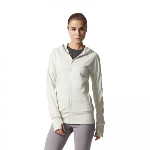 Bluza biegowa adidas City Run Knit W  BR2441