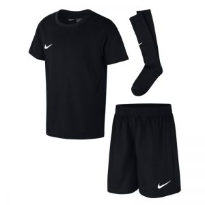 Komplet piłkarski Nike Dry Park Kit Set Junior AH5487-010