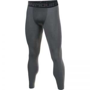 Spodnie kompresyjne Under Armour HeatGear 2.0 Compression Leggings M 1289577-090