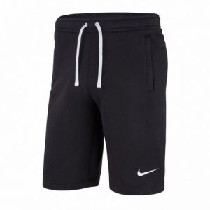 Spodenki Nike Y Short FLC Team Club 19 Jr AQ3142-010