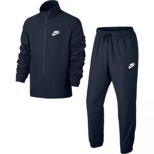 Dres Nike M NSW Track Suit Woven Basic M 861778-451