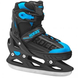 Łyżwy ROCES JOKEY ICE Jr 450676 01