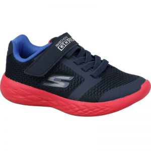 Buty Skechers Go Run 600 Jr 97860L-NVRD