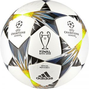 Piłka nożna adidas Champions League Finale 18 Kiev Official Match Ball CF1203